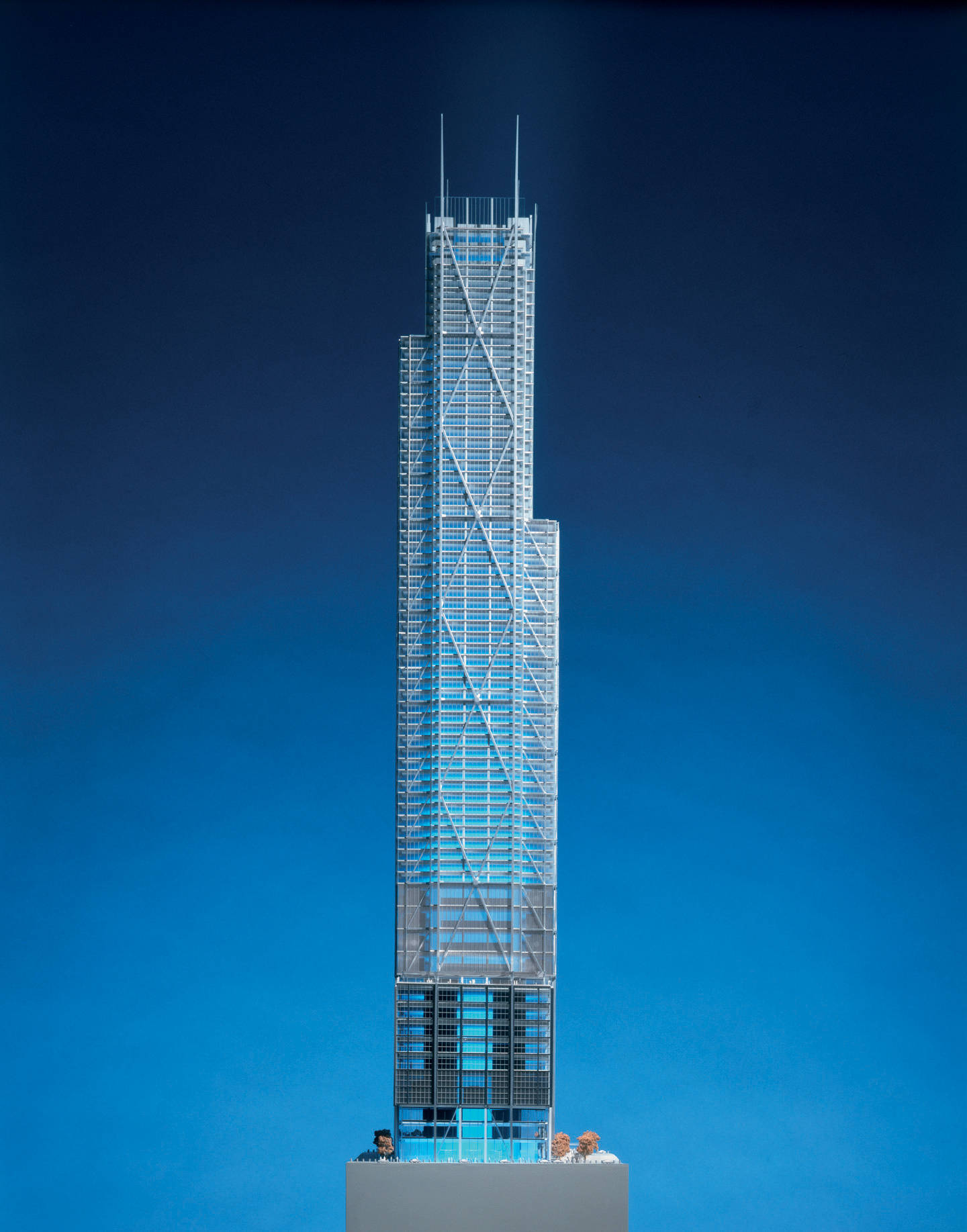 New York Architecture Images Wtc 3 175 Greenwich Street