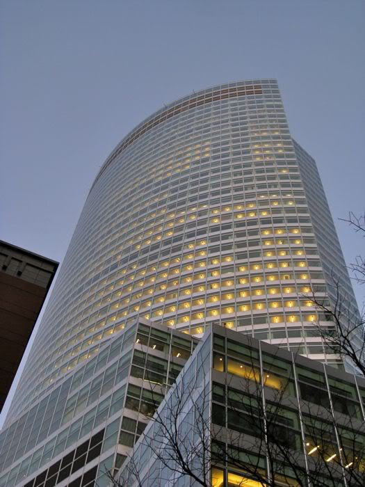 New York Architecture Images New Goldman Sachs Headquarters