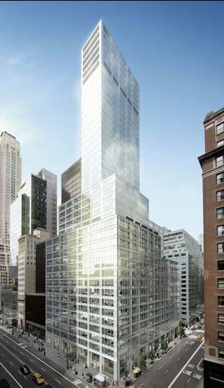 New York Architecture Images 330 Madison Avenue