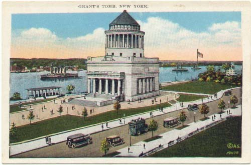 New York Architecture Images Grant S Tomb
