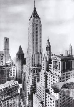 New York Architecture Images Trump Building