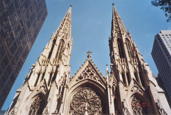 new york architecture images st patrick s cathedral rc