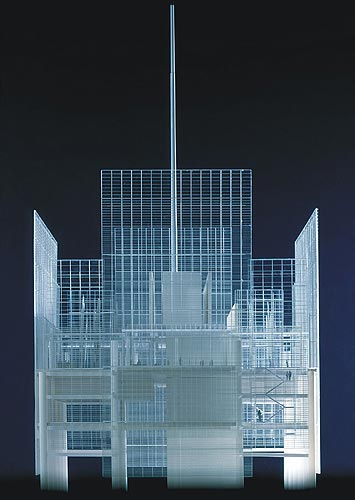 New york architecture images times tower for Piccoli piani energetici efficienti