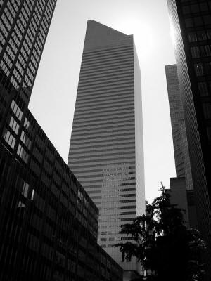 24, Citicorp Center