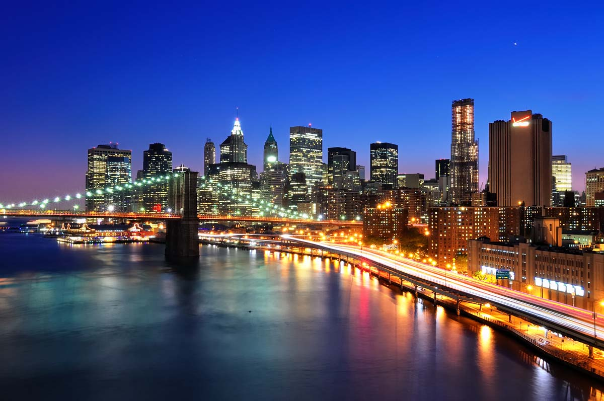 manhattan skyline new - photo #26