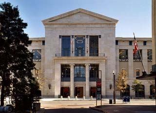 nashville - Classical Modern Architecture
