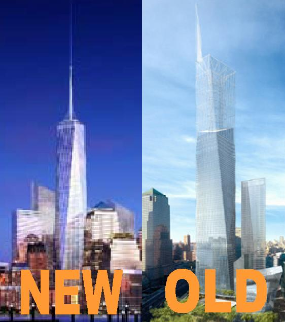 New York Architecture Images Wtc 1 One World Trade Center