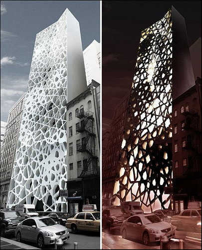 Apartments Near Nyu: New York Architecture Images- Ground Zero Mosque