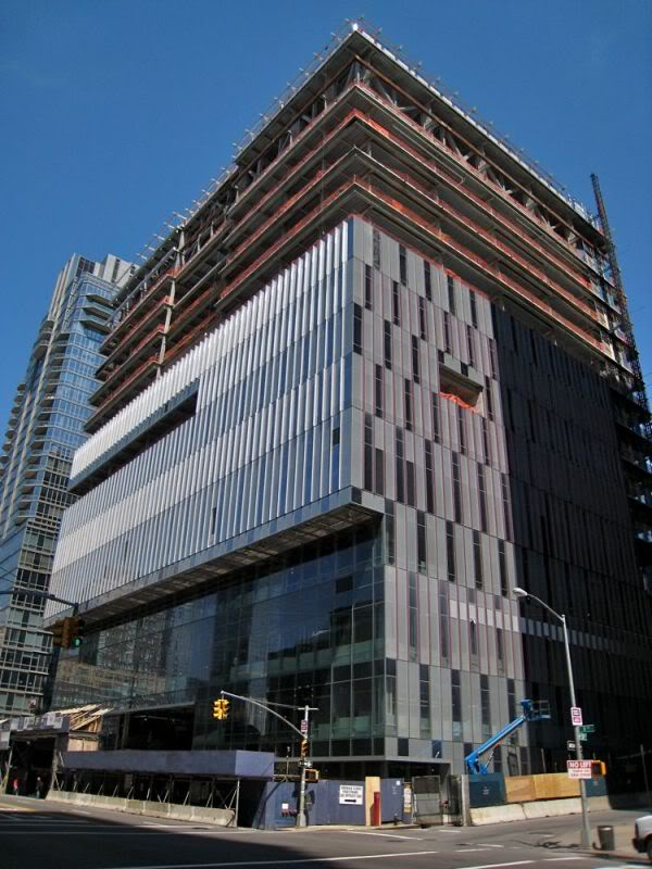 New York Architecture Images John Jay College Of Criminal